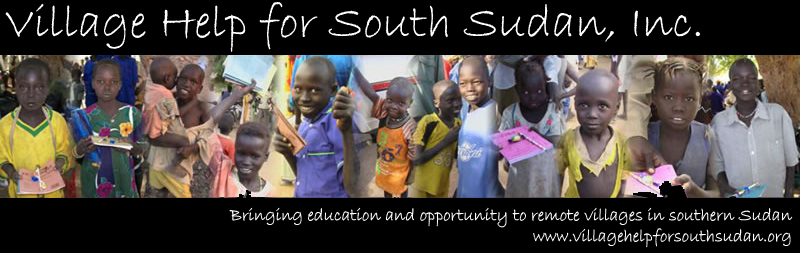 Children of South Sudan
